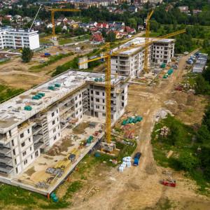 Mieszkanie Plus w Mińsku Mazowieckim po 10 miesiącach