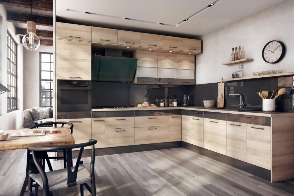 Gdzie najlepiej zaplanować zlewozmywak w kuchni?