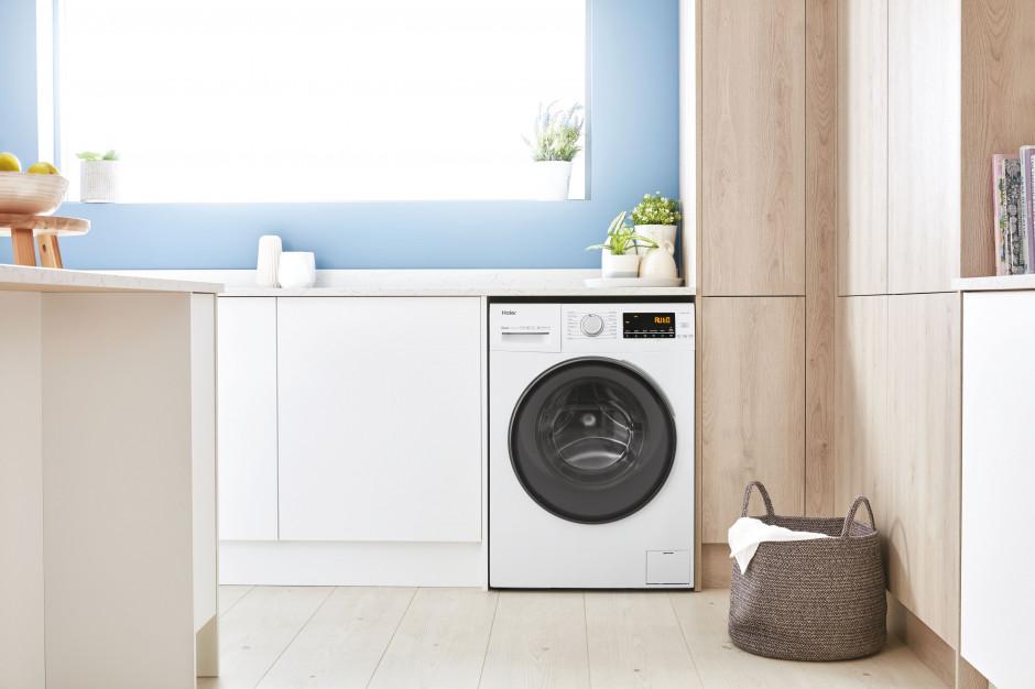 Jak wybrać pralkę idealną?