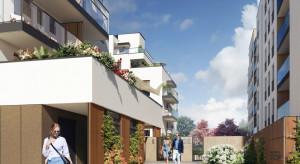 Służewiec powiększy się o 230 mieszkań od Budimexu