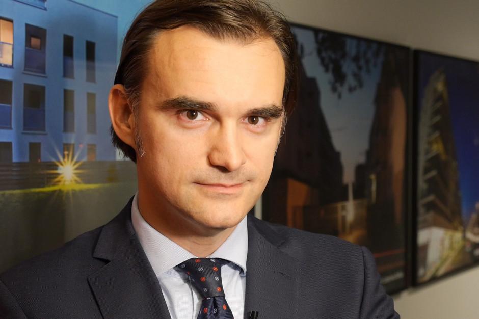 Péter Bódis zastępuje Tomasza Łapińskiego na stanowisku CFP Cordii