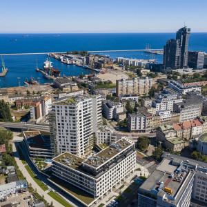TOP 5: Najciekawsze osiedla mieszkaniowe w Polsce Północnej