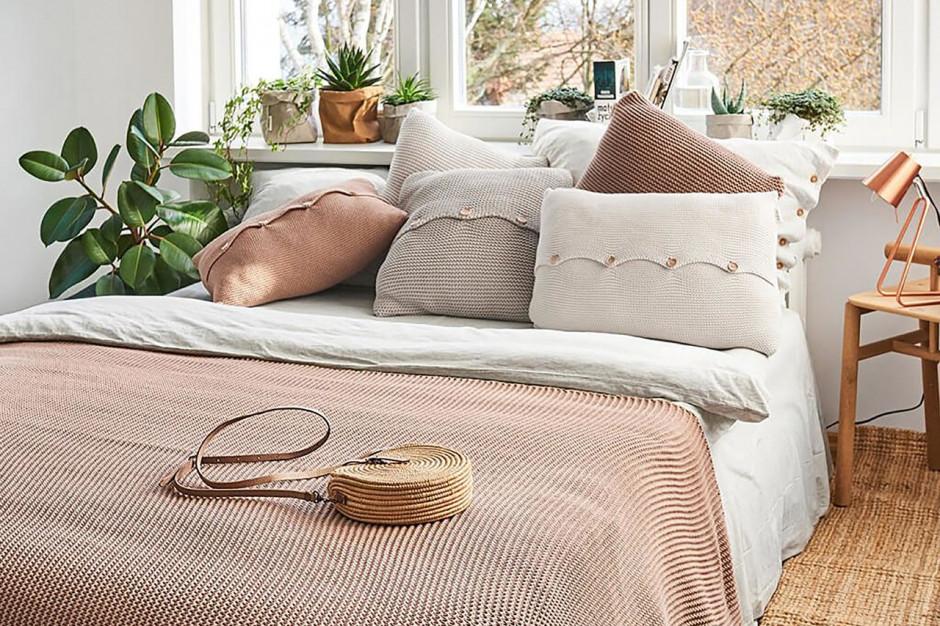 Zmiany w sypialni na dobry sen