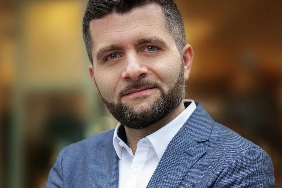 Jacek Zengteler,Yareal: 2020 z pewnością był bezprecedensowy