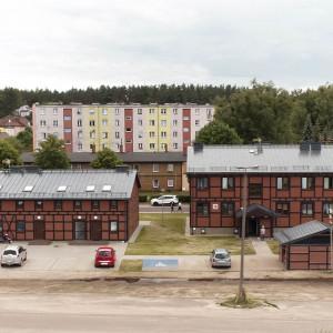 Mieszkanie Plus w Kępicach. Niemal 100 procent najemców z dopłatami do czynszów