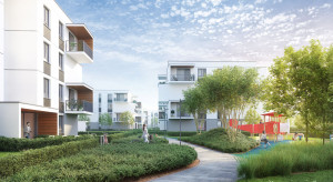 Podpisana umowa na budowę kolejnego etapu Osiedla Coopera na warszawskim Bemowie
