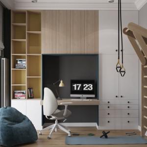Pomysł na pokój ucznia - zobacz propozycje architektów
