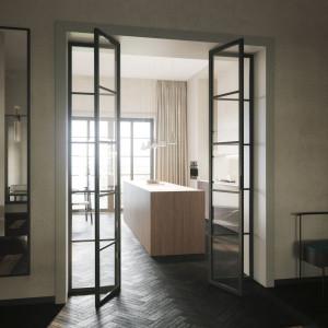 Ciepło Katalonii w nowoczesnym apartamencie