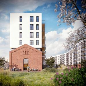 Eiffage Immobilier Polska debiutuje we Wrocławiu