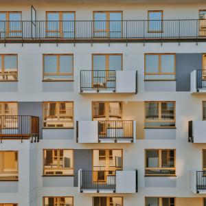 Architektura inspirowana północą. Budynek jest czymś więcej niż tylko kształtem