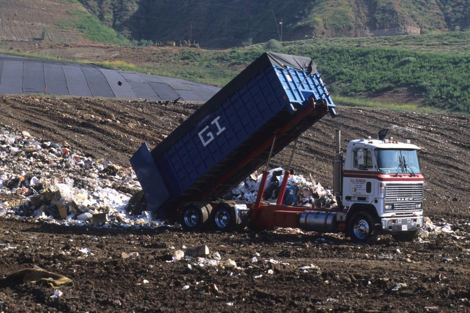 Ministerstwo Klimatu zapowiada zmiany prawne dotyczące odpadów