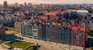 Apartamenty Grano Apartments Old Town w Gdańsku otwarte