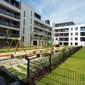 Osiedle B8 Nowy Wymiar Mieszkania z pozwoleniem na użytkowanie