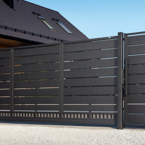 Pełne czy ażurowe - jakie ogrodzenie sprawdzi się najlepiej na twojej działce?