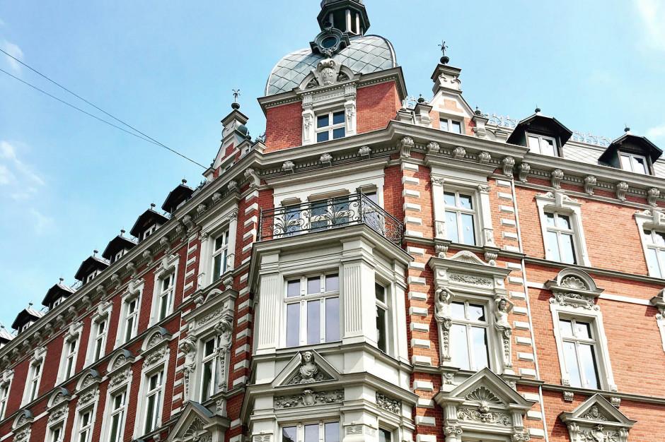 Lokale usługowe, biura i mieszkania. Śląskie Kamienice szukają inwestora dla zabytkowej kamienicy w centrum