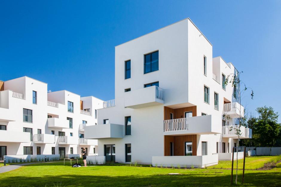 Trei Real Estate zapowiada mocniejszą pozycję na rynku mieszkaniowym