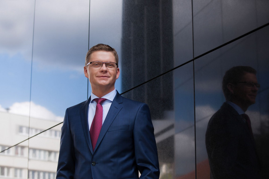 Tomasz Konarski, YIT: należy uważać, że rynek mieszkaniowy będzie się miał całkiem dobrze