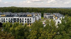 Mieszkania droższe niż przed rokiem
