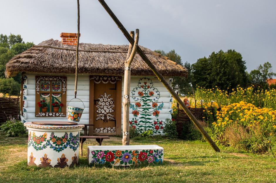 """Konkurs """"Malowana Chata"""" w Zalipiu wyjątkowo we wrześniu"""
