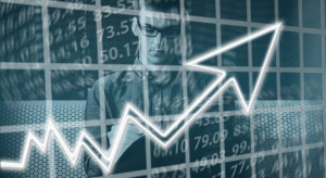 Santander: wychodzenie gospodarki z dołka przebiega dość sprawnie