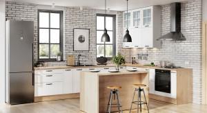 Polacy doceniają kuchnię otwartą na salon