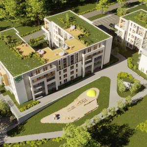 Ruszyła sprzedaż II etapu inwestycji Apartamenty Poligonowa