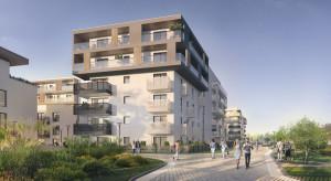 Rusza budowa pierwszego etapu osiedla Kraft w Łodzi. 20 procent mieszkań jest już sprzedanych
