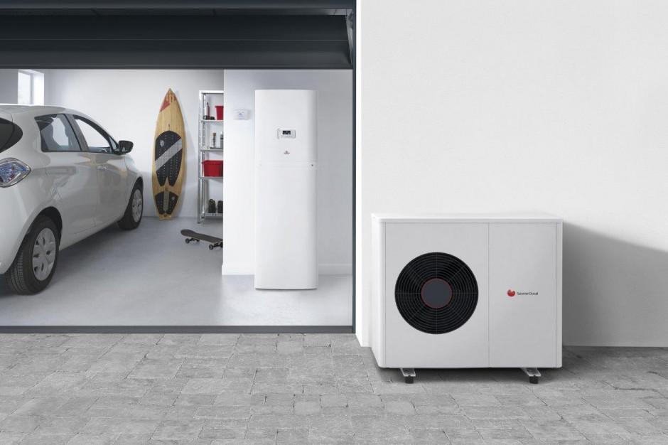 Pompa ciepła powietrze-woda. Jak przygotować system ogrzewania przed sezonem?