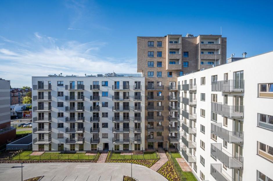Osiedle Piękna 21: Dom Development oddaje mieszkania przed terminem