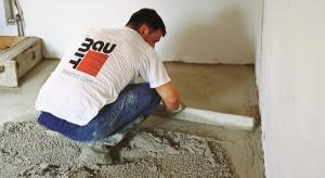 Cementowy, anhydrytowy, a może alfa  - jaki podkład podłogowy będzie najlepszy?