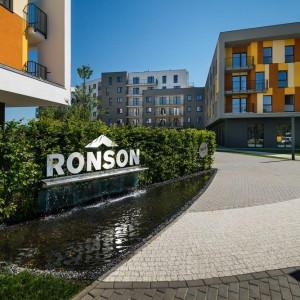 Ronson odpowiada na rosnący popyt. Kolejne etapy osiedli w rozbudowie