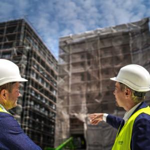 Budownictwo w stylu smart to przyszłość miast