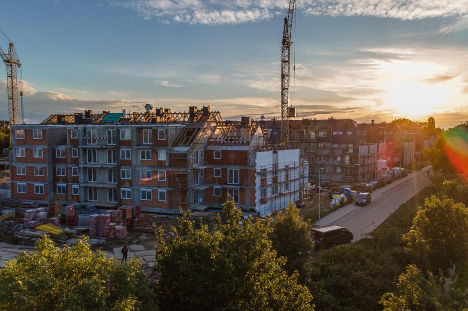 Robyg łączy się z WPB i buduje we Wrocławiu 400 mieszkań. Planuje drugie tyle
