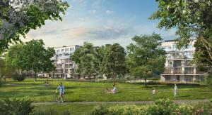 Dom Development - rusza sprzedaż Rezydencji St. Augusta w Parku Skaryszewskim