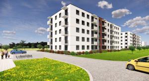 PFR Nieruchomości szuka wykonawcy osiedla w Zgorzelcu