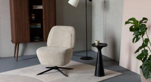 Fotel: niezbędny mebel w modnym mieszkaniu