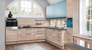 3 pomysły jak wyróżnić meble kuchenne