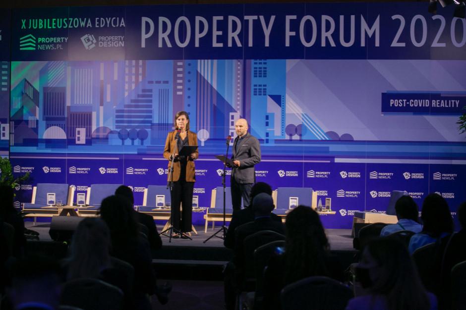 O mieszkaniach na Property Forum w Warszawie. To już dziś!