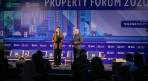 O mieszkaniach na Property Forum w Warszawie