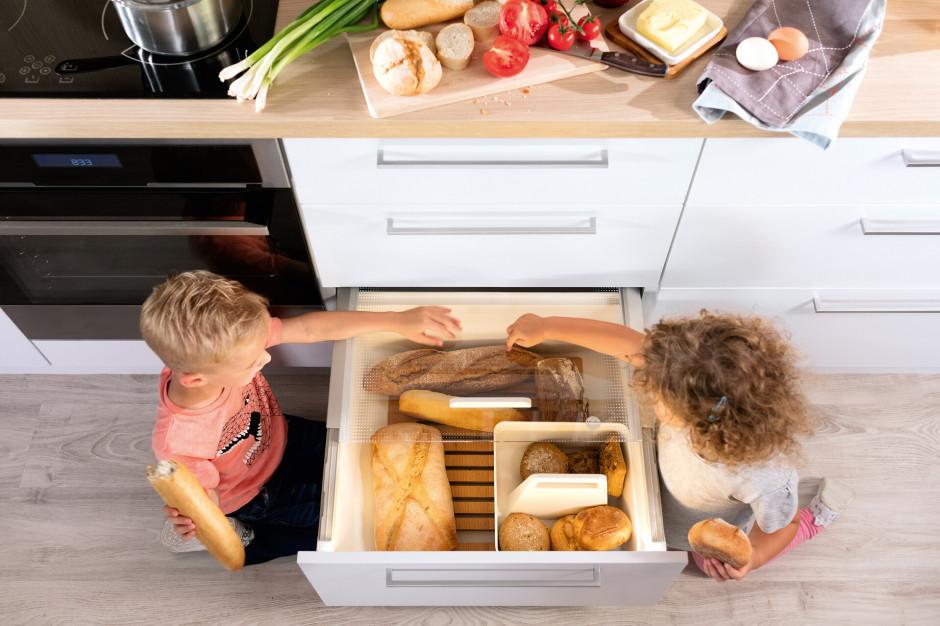 Bezpieczna kuchnia. Kilka prostych sposobów