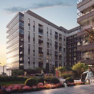 Przyszłość mieszkaniówki to projekty wielofunkcyjne i miastotwórcze