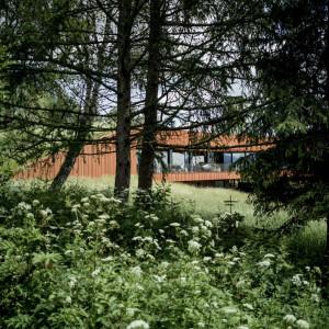 Dom w Bieszczadach od Medusa Group