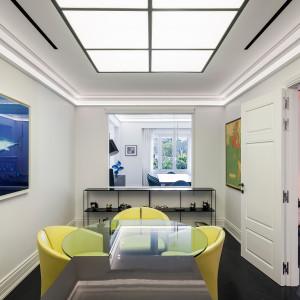 Mieszkanie w odrestaurowanej kamienicy z klimatem loft