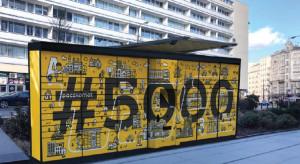 W Gdyni mieszkańcy mogą załatwiać sprawy urzędowe przez paczkomaty