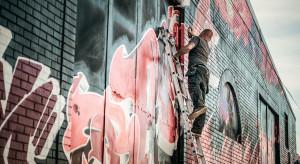 Gdańsk apeluje do mieszkańców o pomoc w walce z nielegalnym graffiti