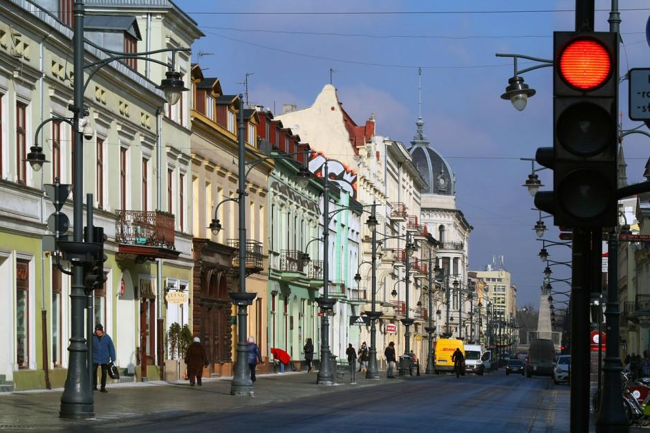 Łódź zrewitalizuje kolejną zabytkową kamienicę na ul. Kilińskiego