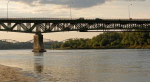 Gdańsk: wody z ujścia Wisły odpowiada wymaganiom sanitarnym