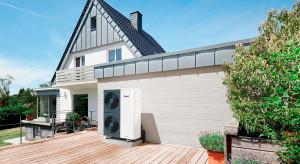 Ogrzewanie budynku. Energia odnawialna to sposób na ochronę klimatu