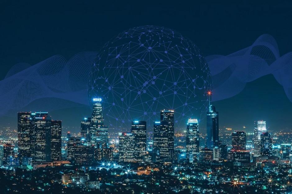 Miasta coraz bardziej inteligentne. Tak chce w nich mieszkać 60 procent obywateli
