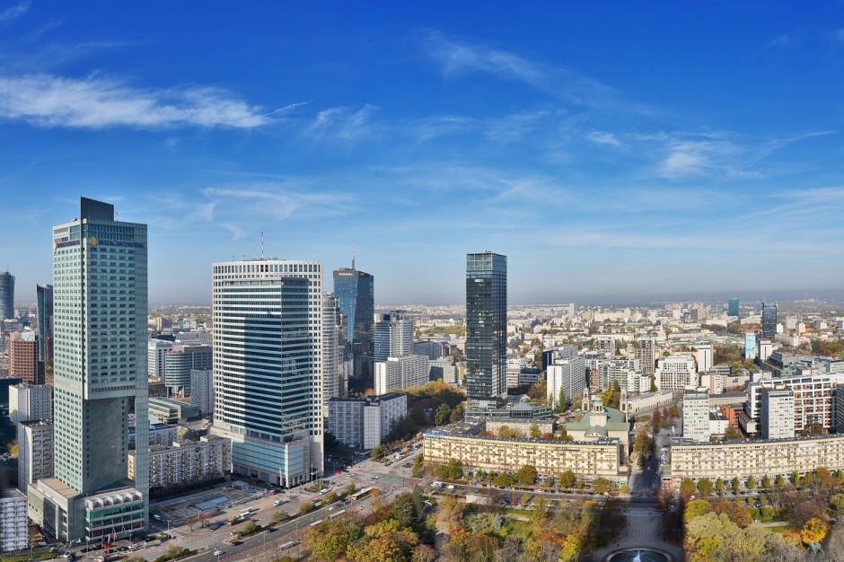 Budka o projekcie podziału Mazowsza: próba odbicia regionu w niedemokratyczny sposób